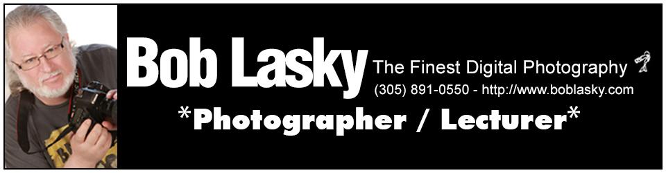 Bob Lasky Photography
